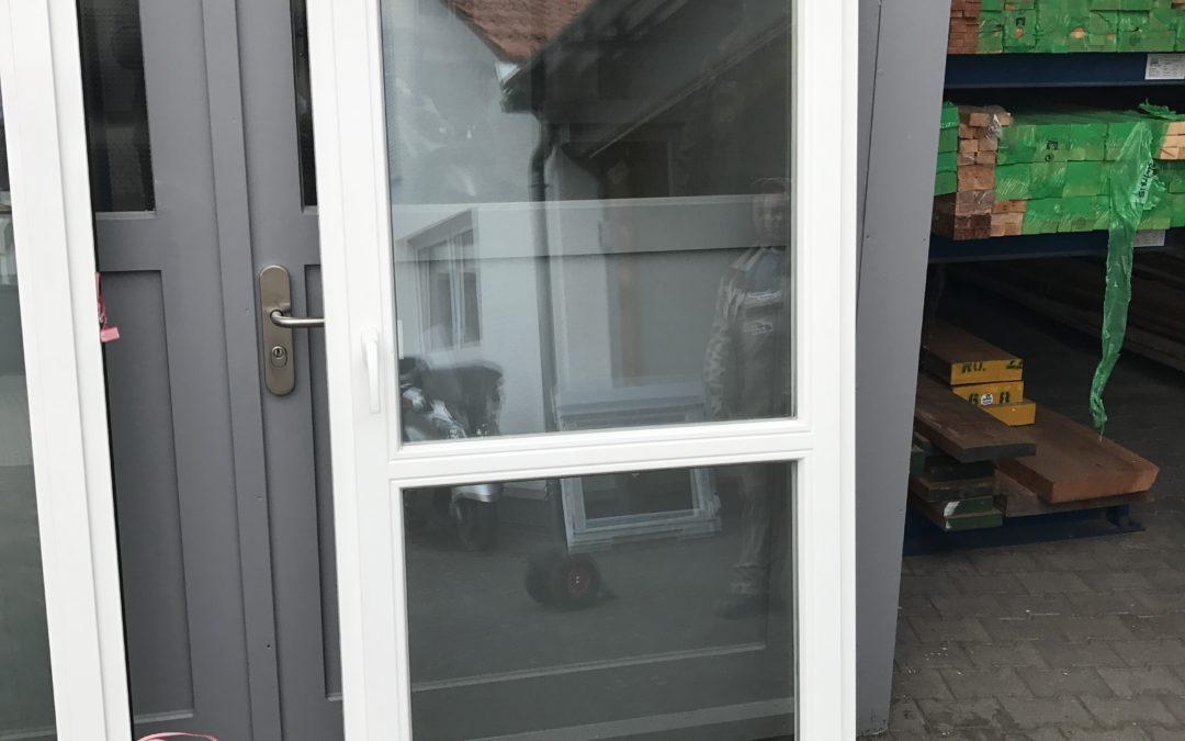 1-flügliges DK Fenster Din Rechts